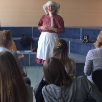 Shakespeare in the classroom