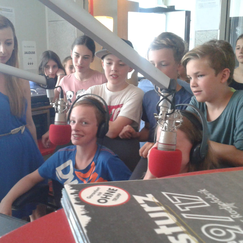 Radiofabrik 2