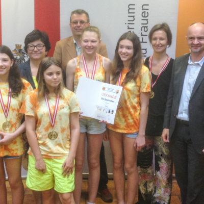 Bundesmeisterschaften Schachfinale 2106