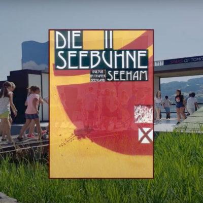"""""""Stars of Tomorrow"""" - Seebühne Seeham"""