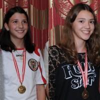 Österreichischen Meisterschaften im Jugendschach,
